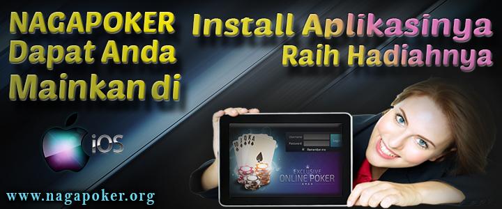 Pemenang HADIAH TAMBAHAN Install iOS