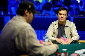 Player Turnamen Poker Asal Indonesia