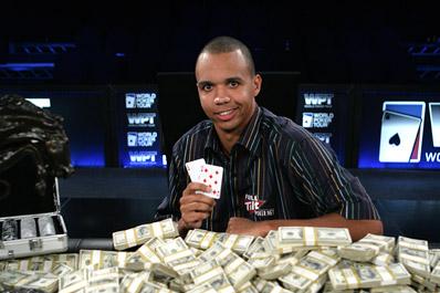 Pemain Poker Ternama Dunia